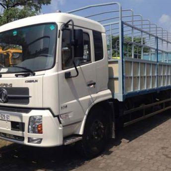 Xe tải Dongfeng B170 – Tải trọng 9.35 tấn giá ưu đãi 2019