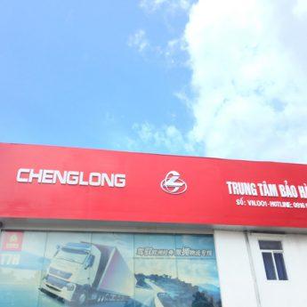 Mua phụ tùng xe tải Chenglong 9 tấn ở đâu tốt nhất?