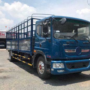 Xe tải thùng Veam VPT880 Tải trọng 8 tấn thùng dài 9.5m