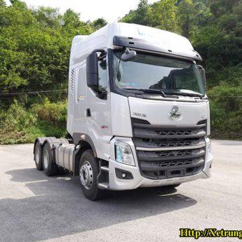 Xe đầu kéo Chenglong H7 420HP – 385HP nhập khẩu 2021