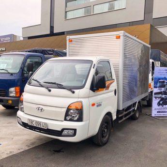 Xe tải New Porter Hyundai H150