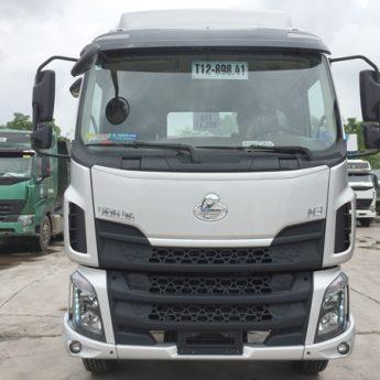 Xe tải Chenglong M3 C180 Nhập khẩu – 180HP – Thùng dài 8.1m-9.8m